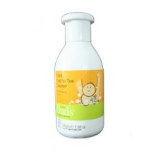 Buds - BEO: Infant Head To Toe Bath Cleanser (225ml)
