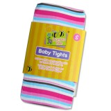 Bumble Bee - Colourful Stripe Tights