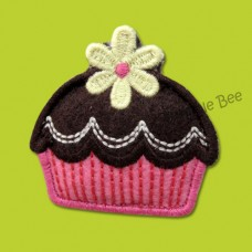 Bumble Bee - 1PC Hair Clip (HB0083)