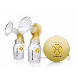 Medela - Swing Maxi Double Electric Breastpump *BEST BUY*