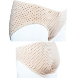 Autumnz - CLAIRE Maternity Panty *Peach*
