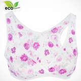 Autumnz - TANIA Sleep Bra *free padding* (Lily) *ECO*