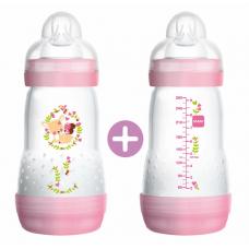 MAM - Easy Start Anti-Colic Bottle 260ml (Twin Pack)