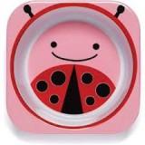 Skip Hop - Zoo Bowl *Ladybug*