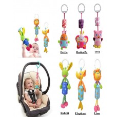 Chime Along Baby Toy *Assorted*