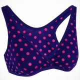 Autumnz - SOFIA Sleep Bra (Fun Polka)