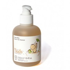 Buds - BCO: Happy Baby Head to Toe Cleanser (250ml)