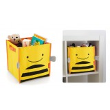 Storage Box - Bumble Bee