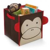 Storage Box - Monkey