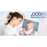 OCA - Water Pillow *Kids* (20'' x 11.5'') (FOC Hot&ColdPack worth RM39.90)