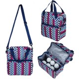 Autumnz - Posh Cooler Bag (Lolli Dots)