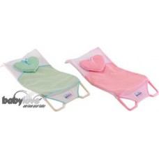 Baby Love - Deluxe Baby Bath Bed (2054)