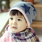 Adorable Korean Beanie *Starry*