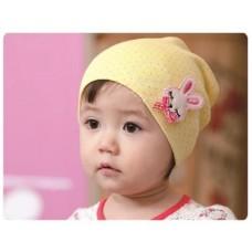 Adorable Korean Luvly Hat *Bunny*