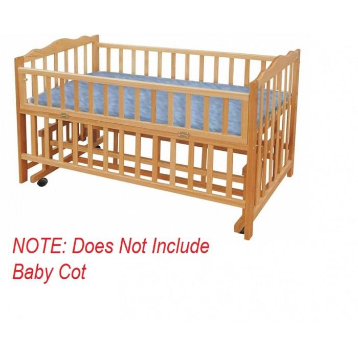 Oca Baby Water Bed Review