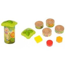 Fisher Price - Love Our Tree Puzzle Stacker