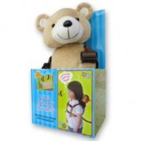 Bumble Bee - 2-in-1 Safety Harness (Teddy Bear)