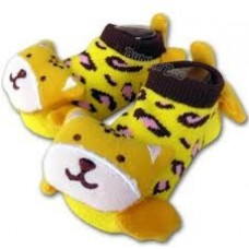 Bumble Bee - Funky Toes *Fast Leopard*