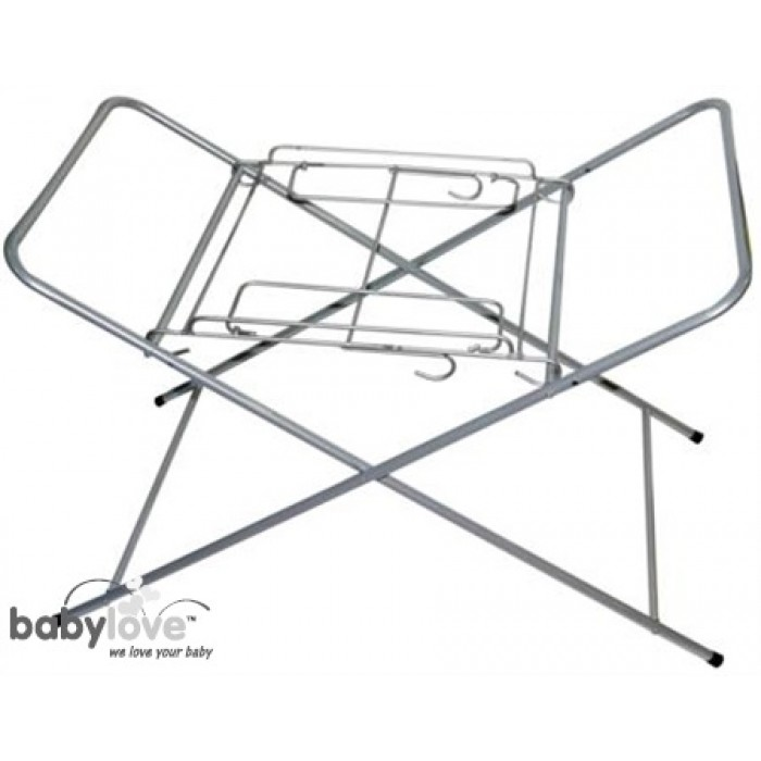 Baby Love - 2 in 1 Bathtub/Moses Basket Stand *BEST BUY*