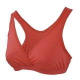 Adora - KATE Sleep Bra (Orange *Burst*)