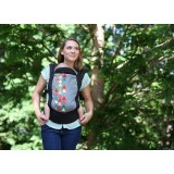 Boba - Baby Carrier 4G *Peak*