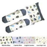 Baby Love - Premium 3 in 1 Pillow & Bolster Set (4951)