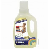 Friendly Organic - Cloth Diaper Laundry Detergent (591ml / 20oz)