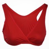 Adora - KATE Sleep Bra (Red)