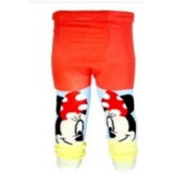 Legging Pants2 - Mini Mouse *Red*