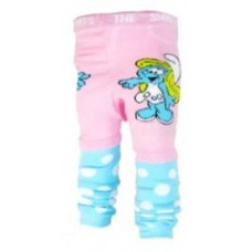 Legging Pants2 - Smurfin