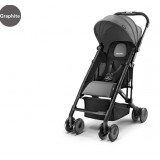 Recaro - Easylife Stroller *Graphite* BEST BUY