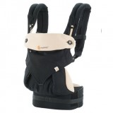 Ergobaby - 4 Position 360 Carrier *Black/Camel*