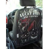 Lucky Baby - Seat Back Protector