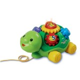 V-Tech - Pull and Play Turtle
