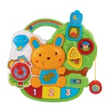 V-Tech - Little Friendlies 2in1 Activity Centre