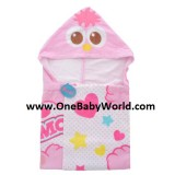 Adorable - Cute Animal Bath Towel *Colourful Moppy*