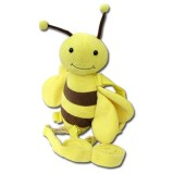 Bumble Bee - 2-in-1 Safety Harness (Bee)