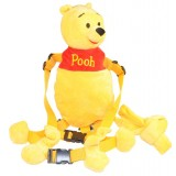 Adorable - 2-in-1 Fun Safety Harness - Pooh