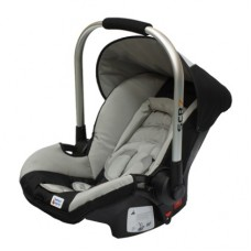 Sweet Cherry - SCR7 Carrier Carseat (Grey) *BEST BUY*