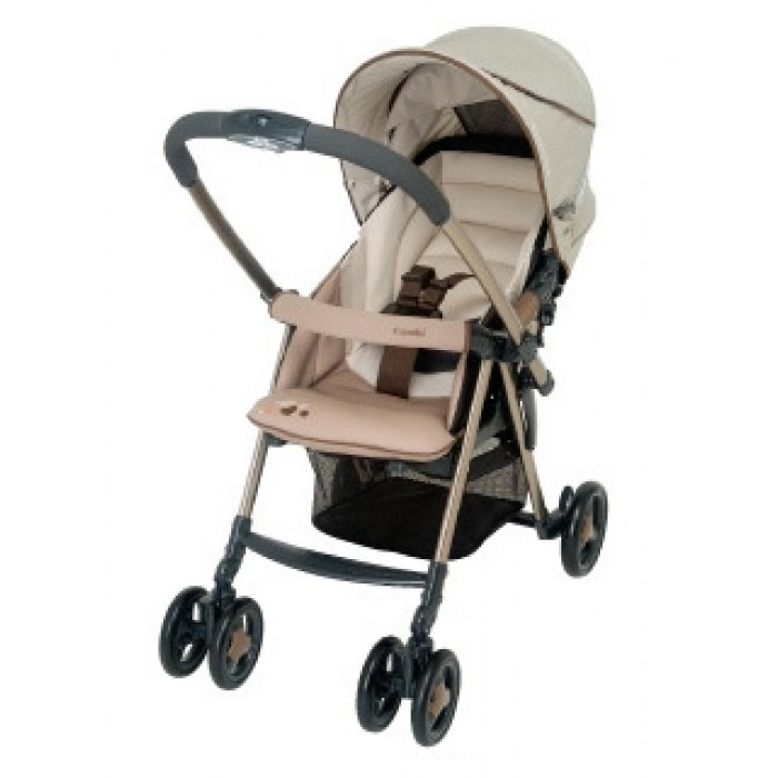 Combi Stroller - UR350 Classic Urban Walker *Beige*