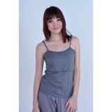 Autumnz- GILIAN Nursing Tank (Grey)