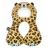 BenBat (Travel Friends)- Total Support Head *1-4 years* Savannah (Leopard)