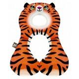 BenBat (Travel Friends)- Total Support Head *1-4 years* Savannah (Tiger)