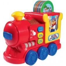 V-Tech - Animal Alphabet Train