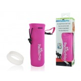 Pacific Baby - Thermal Protection Pack *Pink*