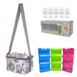 Autumnz - Fun Foldaway Cooler Bag Complete Set (10 btls) *Premium*