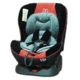Koopers - Step Convertible Car Seat *Red*