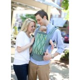 Boba - Baby Carrier 4G Organic *Verde*