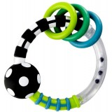 Sassy - Ring Rattle