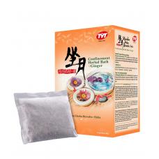 TYT - Confinement Herbal Bath + Ginger 45gx8's *BEST BUY*